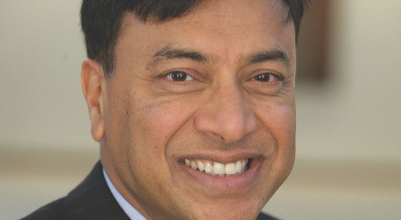 "Lakshmi Mittal: ""An electric arc furnace at Calvert makes strategic sense as it allows our asset to be more reactive to the local market as well as being in line with the USMCA."""
