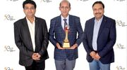 Global Environment Award for Indian steelmaker Jindal Stainless