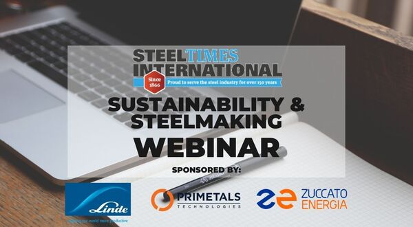 Sustainability & Steelmaking